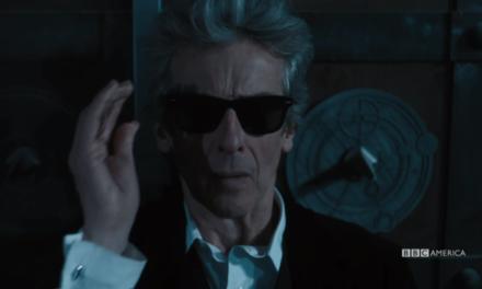 SDCC: Primer vistazo al especial de Navidad de Doctor Who