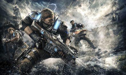 Gears of War volverá al mundo del comic en enero de 2018