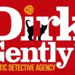 SDCC: Todo lo que sabemos de la segunda temporada de Dirk Gently