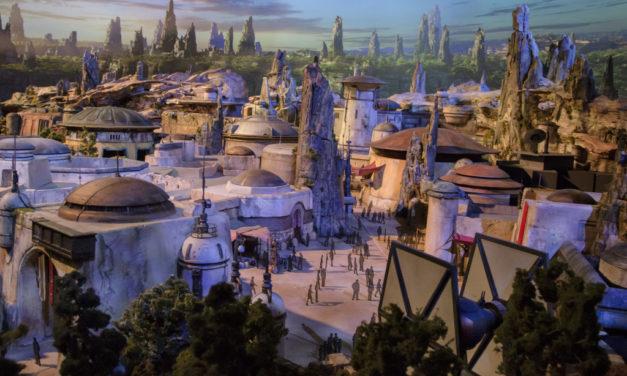 Reveladas las próximas atracciones de los Parques Disney en la D23