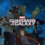 D23 presenta Marvel's Spider-Man y la tercera temporada de Guardianes de la Galaxia