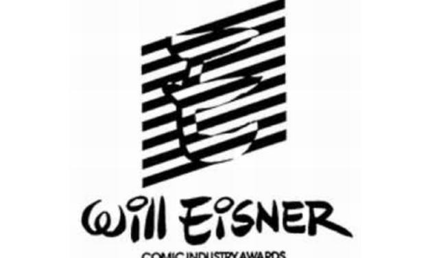 SDCC: Anunciados los ganadores de los Premios Eisner 2017