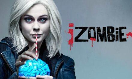 SDCC: iZombie añade nuevo personaje y más para su cuarta temporada