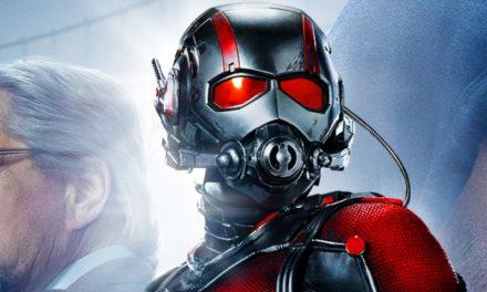 Randall Park entra al reparto de Ant-Man and The Wasp