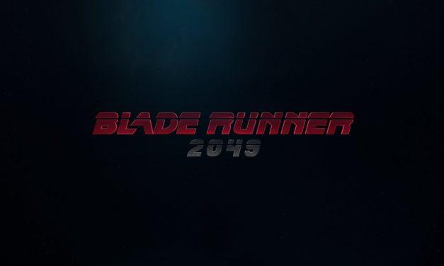 Llega el segundo tráiler oficial de Blade Runner 2049
