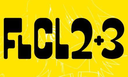 FLCL 2 y 3 llegarán junto a Haruko Haruhara en 2018