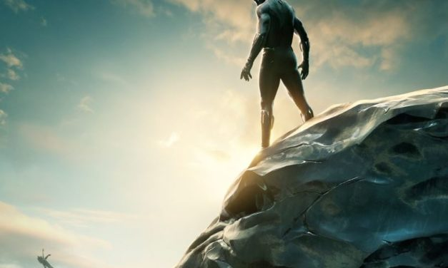 SDCC: Nueva información sobre Captain Marvel, Ant-Man & the Wasp y Black Panther