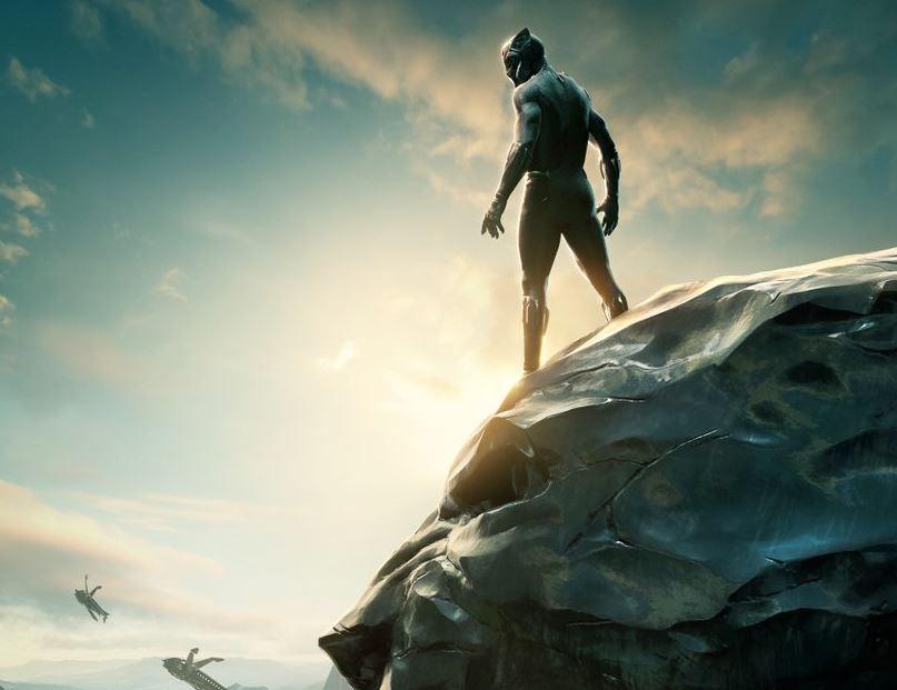 SDCC: Nueva información sobre Captain Marvel, Ant-Man & the Wasp y Black Panther