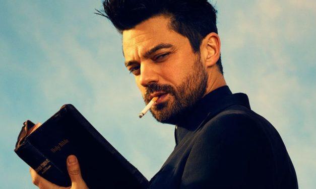 SDCC: Preacher presentó más detalles sobre su segunda temporada