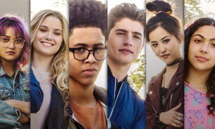 Runaways compartirá universo con las series de Marvel de Netflix