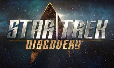 SDCC: Revelado un nuevo trailer y más de Star Trek Discovery