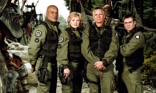 SDCC: Stargate vuelve en Stargate: Origins, lo nuevo de MGM