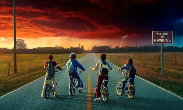 Te presentamos el trailer final de Stranger Things
