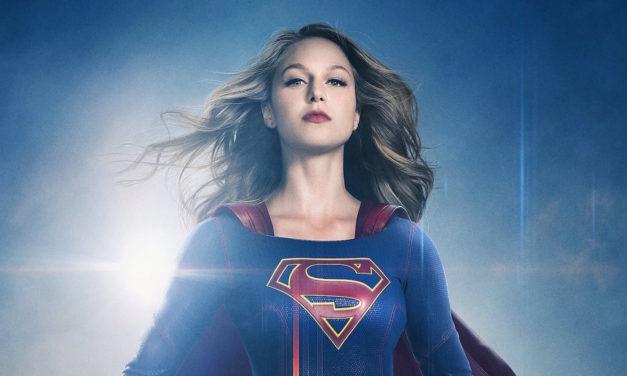 SDCC: Lo que tenemos que saber de la tercera temporada de Supergirl