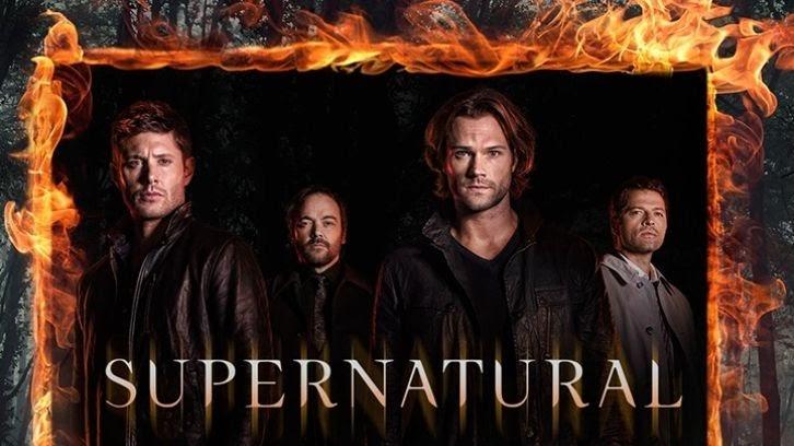SDCC: Más información sobre Supernatural y su spin-off Wayward Sisters