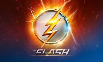 SDCC: The Flash revela nuevo trailer y añade a Danny Trejo al elenco