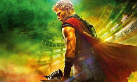 SDCC: Les presentamos el nuevo trailer de Thor: Ragnarok
