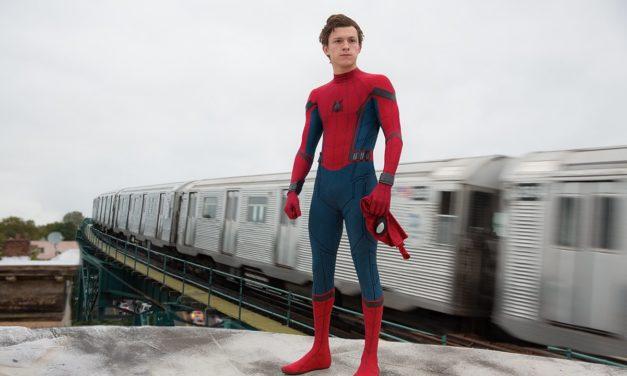 Marvel tiene un plan de cinco películas para Spider-Man