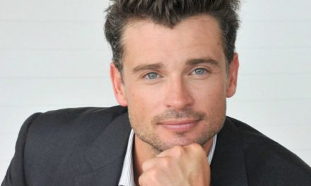 SDCC: Tom Welling se une al reparto de Lucifer