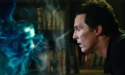 Te traemos el segundo trailer de La Torre Oscura, de Stephen King