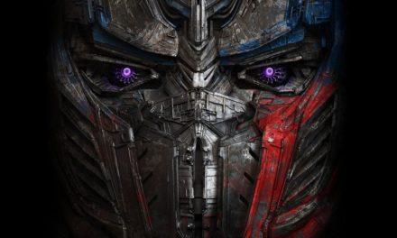 REVIEW: Transformers: El último caballero