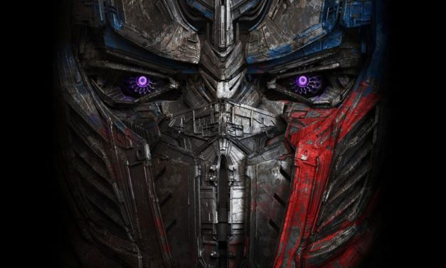 REVIEW: Transformers: El último caballero