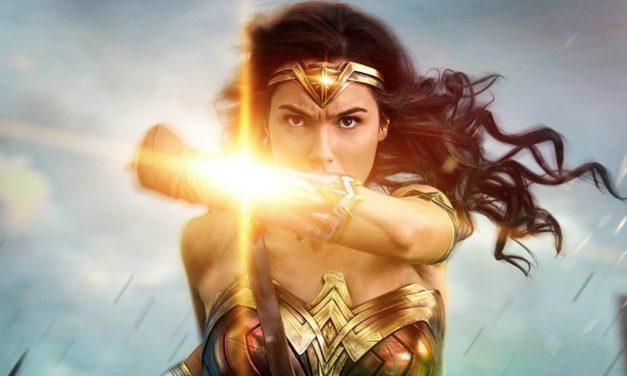 La secuela de Wonder Woman ya tiene fecha
