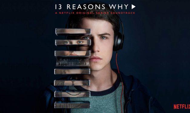 Nuevas caras se unen a la segunda temporada de 13 Reasons Why