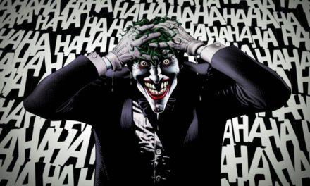 Una película sobre el Joker se encuentra en conversaciones