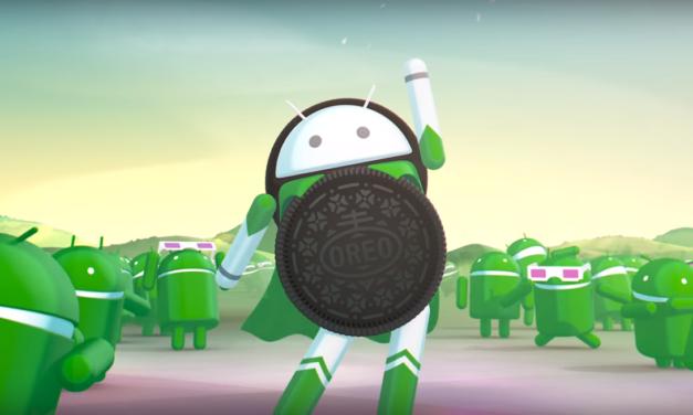 Android O será oficialmente Android Oreo
