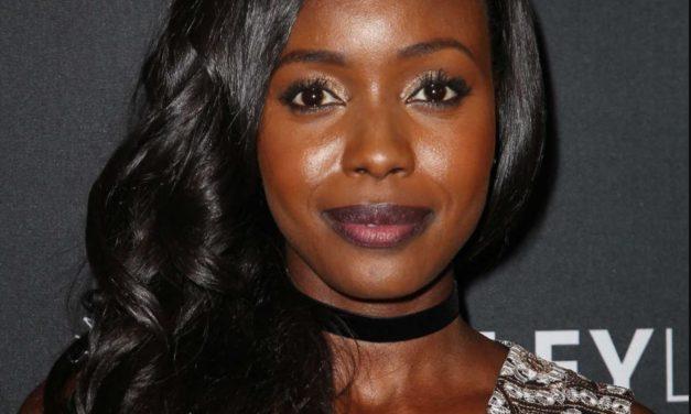Anna Diop será Starfire en la serie de Titans