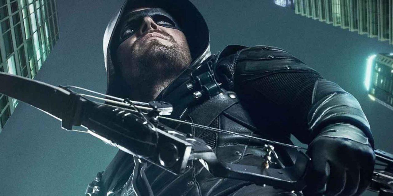 Arrow: Fatal Legacies contará la historia entre la 5 y 6 temporada de la serie