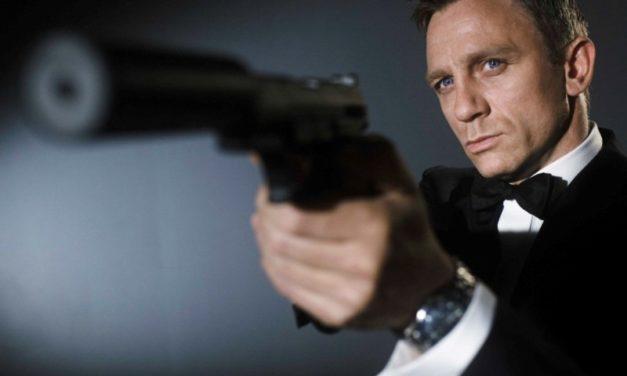 Daniel Craig regresará una última vez como James Bond