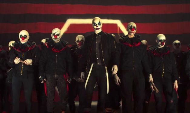 Revelado el primer trailer promocional de American Horror Story: Cult