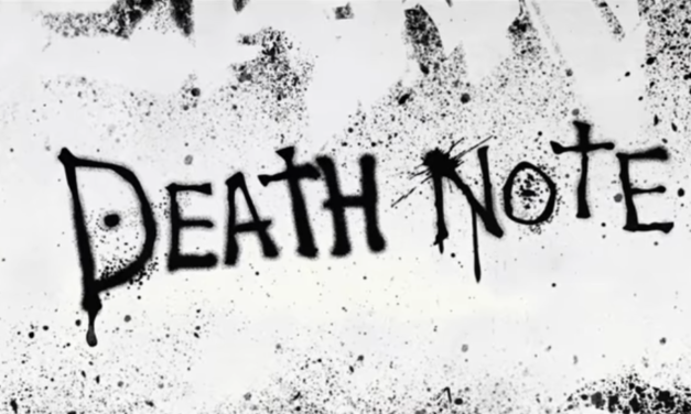 REVIEW: Death Note, de Netflix