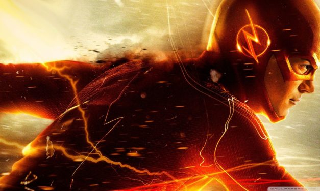 The Flash añade a Sugar Lyn Beard y Hartley Sawyer
