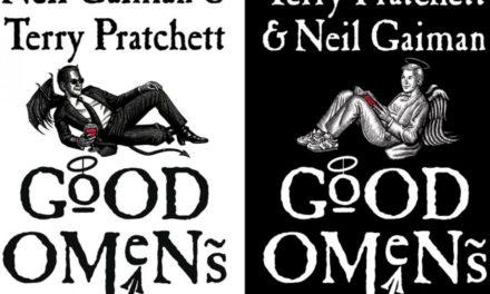 Revelados nuevos actores e imágenes de Good Omens