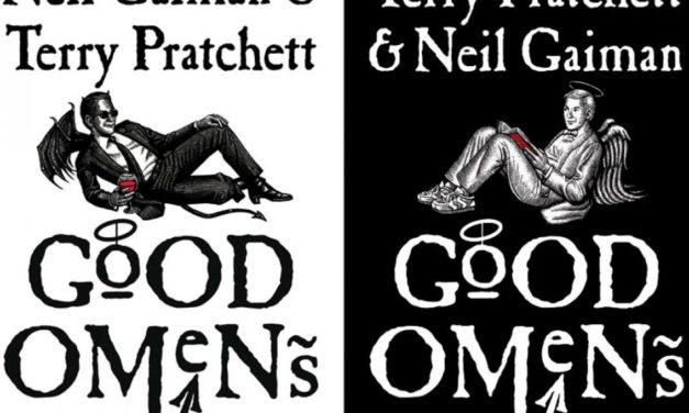 David Tennant y Michael Sheen protagonizarán Good Omens