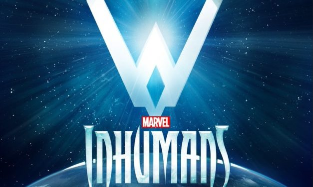REVIEW: Inhumans