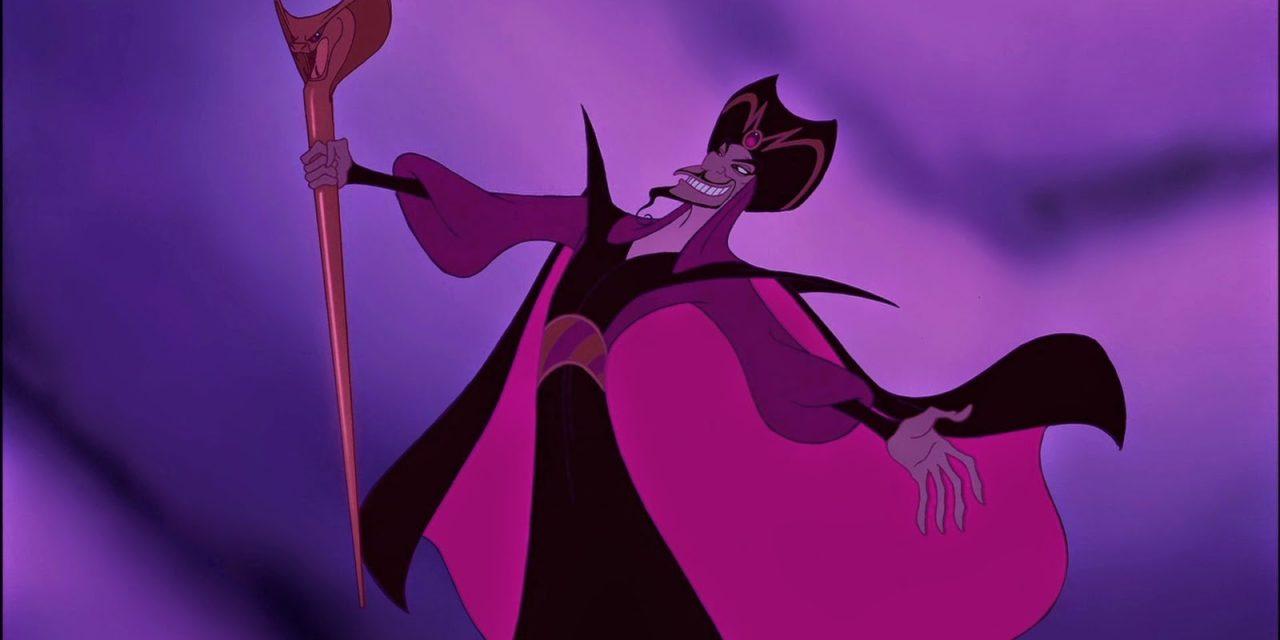El live-action de Aladdin ya tiene a su Jafar