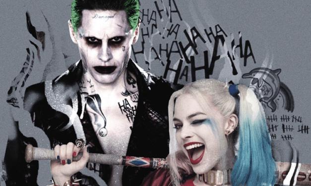 Warner está trabajando en una película del Joker y Harley Quinn