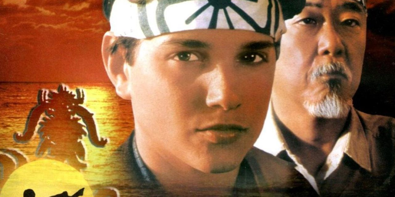 Karate Kid tendrá una nueva serie en YouTube