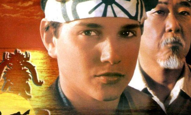 Karate Kid tendrá una nueva serie en YouTube