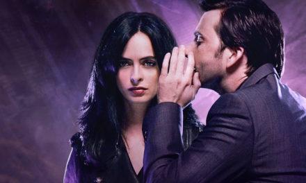 Kilgrave vuelve en la segunda temporada de Jessica Jones