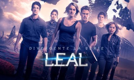 La segunda parte de Leal, de la Saga Divergente, tendrá una serie de televisión