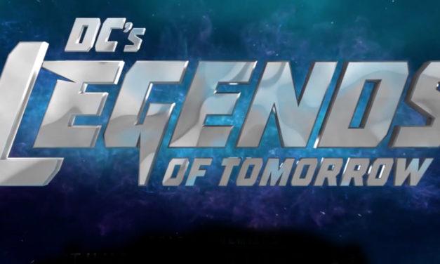 Revelados dos de los villanos de la tercera temporada de Legends of Tomorrow
