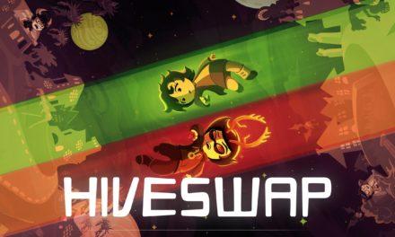HIVESWAP: ACT 1, el videojuego spin-off de Homestuck ya tiene fecha de estreno