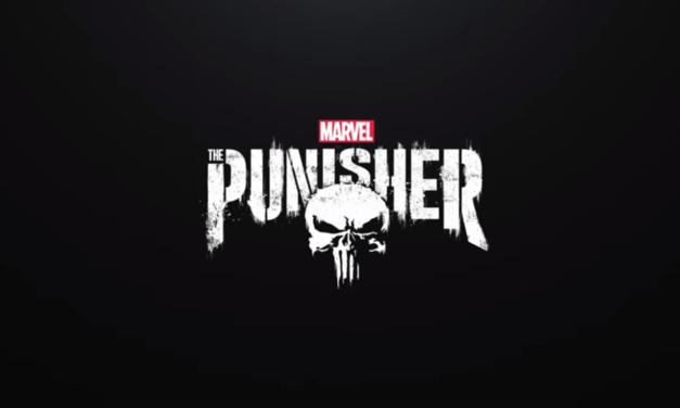 Titulares ModoGeeks: The Punisher, Inhumans, The Gifted y más