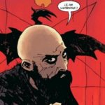 Rasputin: Voice of the Dragon mostrará los orígenes del villano de Hellboy
