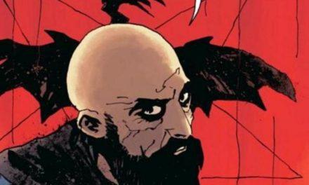 Rasputin: Voice of the Dragon mostrará los orígenes del villano de Hellboy